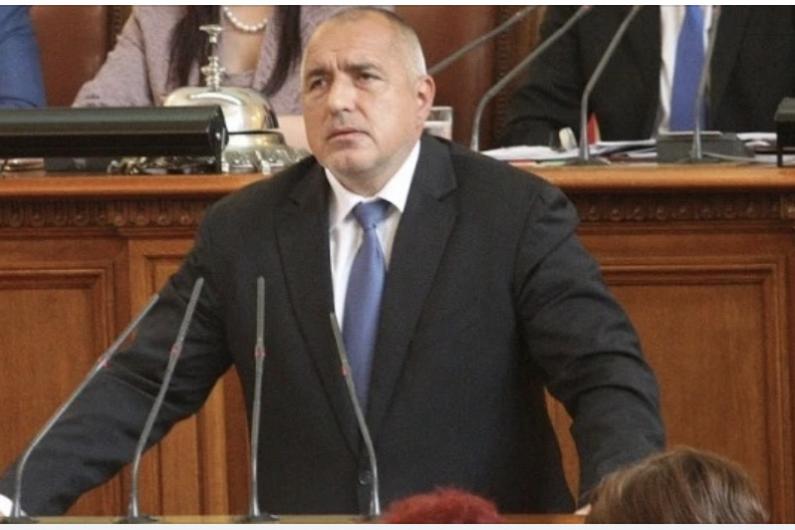 Борисов: В сряда ще се явя в парламента, но те искат да има Народен съд