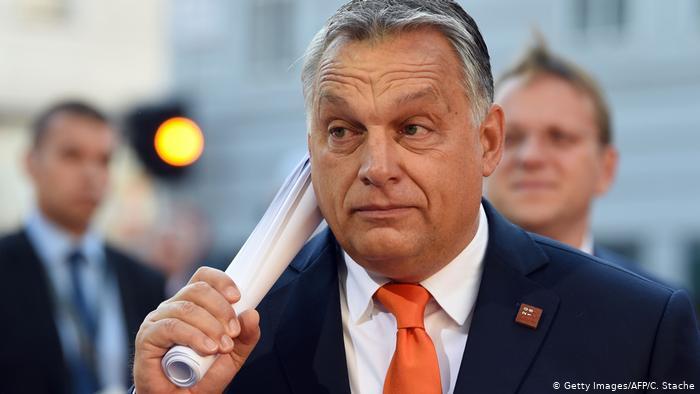 Орбан ги попиля: Пръв ще застана против НАТО и ЕС, но няма да позволя война с Русия!