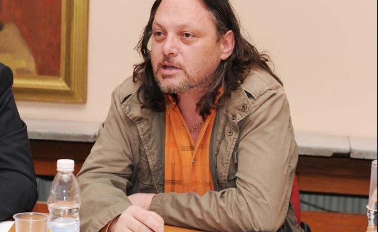 Нидал Алгафари срази Слави Трифонов и скандално намеси Рачков в драма наесен