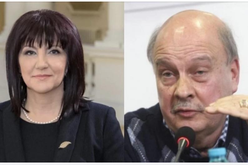 Марков за Караянчева: Обиждат българска майка, жена със семейство и съпруг, и то мъж