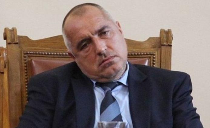 Бойко Борисов: Баща ми ме биеше много и не крада