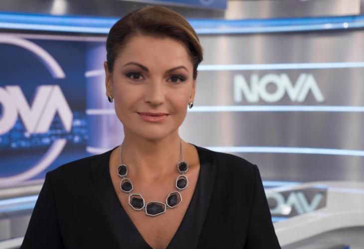 Край на една ера, Ани Салич слиза от екран