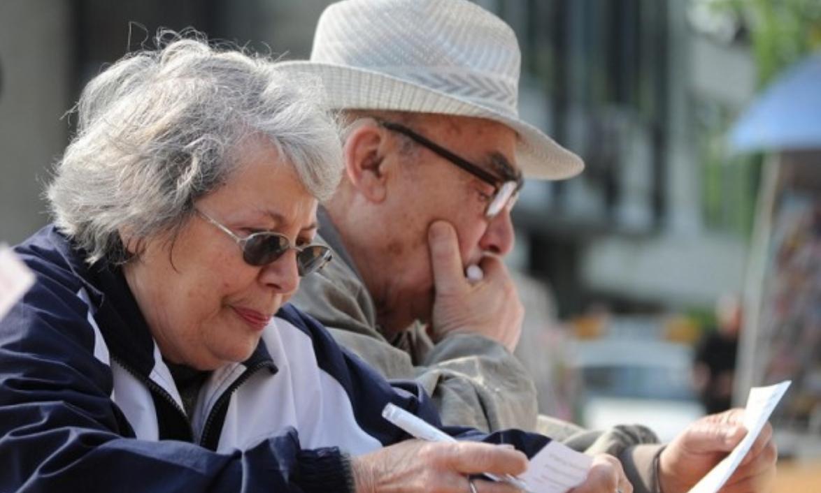 Пенсионирането вече става невъзможно