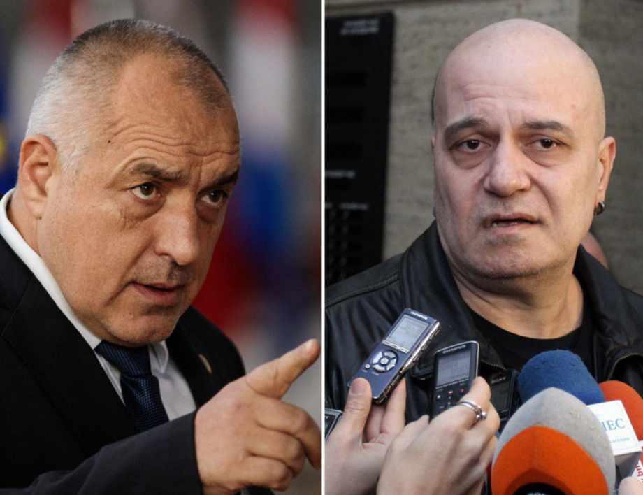 Кървавото писмо на Слави Трифонов полетя към Борисов: Бесен съм, казвам Ви