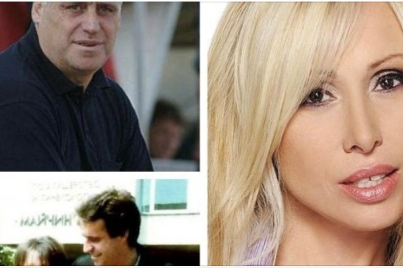 Кристина Димитрова след смъртта на Джеки: Можехме да бъдем много щастливи